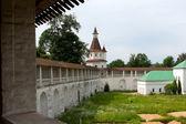 Tower In New Jerusalem Monastery - Russia — 图库照片