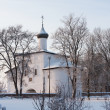 Ancient Churches Of Suzdal, Russia — Stock Photo