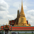 Grand palace - Stock Photo