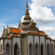Stock Photo: Grand Palace - Thailand