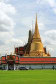 Grand palace — Foto Stock