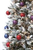 Holiday Tree — Stock Photo