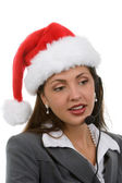 Holiday Sales Support — Stock Photo