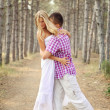 Young couple — Stock Photo #3991634