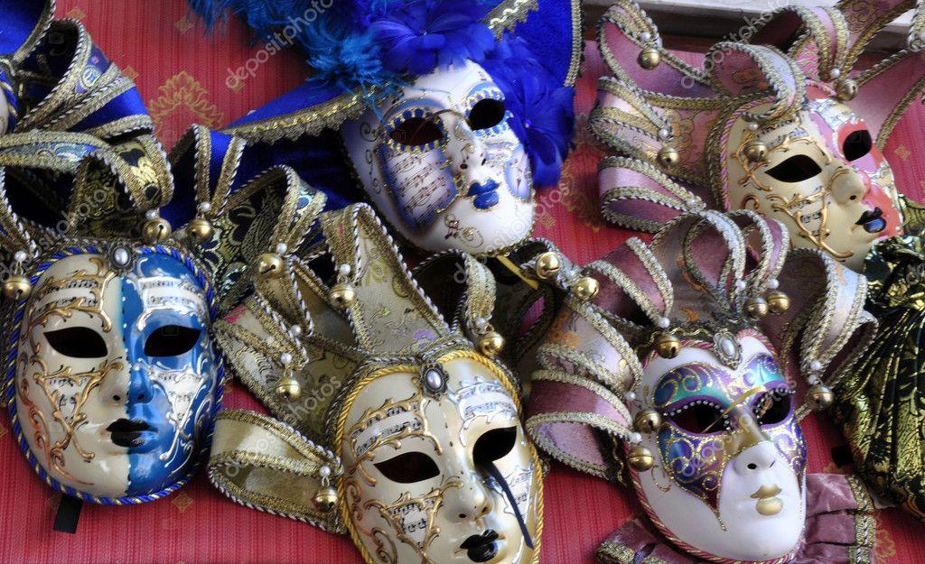 M scaras de venecia stock photo juandive 3950847 - Mascaras de carnaval de venecia ...