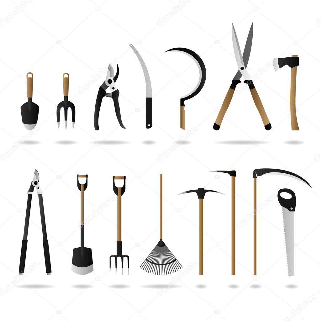 Gardening Tools – ABYX
