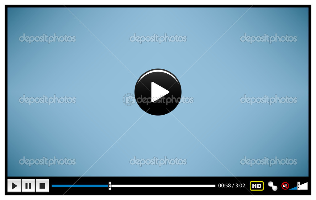 how to download a video onto media