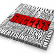 Success - Stockfoto