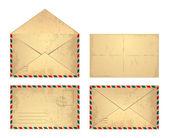 复古信封 — 图库矢量图片