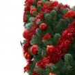 Christmas tree — Stock Photo #4421379