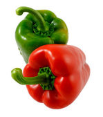 Peppers — Stock Photo