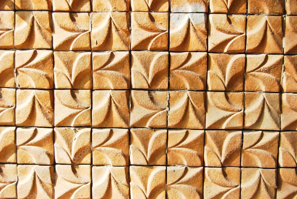 Brick Fence Designs - Buzzle