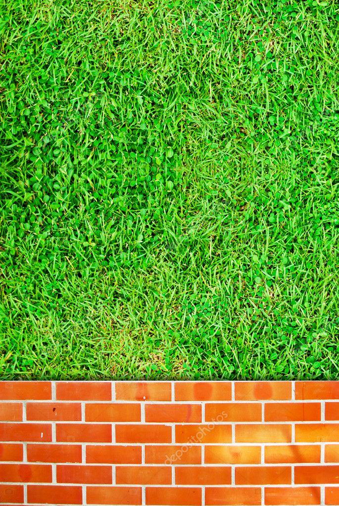 How to Build a Brick Wall   eHow.com
