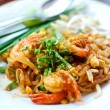 Royalty-Free Stock Photo: Thai style noodle , Pad thai