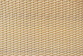 Wicker woven background texture — Stock Photo