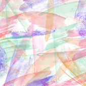Abstract water color background — Stock Photo