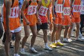 Track Meet — Stock Photo