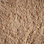 Sawdust — Stock Photo