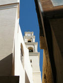 Jaffa St Peter's Church Belfry 2010 — Stockfoto