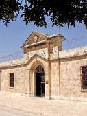 Jerusalem Prisoners Museum 2007 — Stock Photo