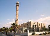 Tel Aviv Hasan-bey Mosque 2010 — Stock Photo