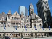 Toronto City Hall 2010 — Stock Photo