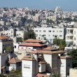 Jerusalem Houses on hillside 2010 — Stock Photo #4133532