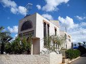 Veya yehuda neve rabin sinagog Ekim 2010 — Stok fotoğraf