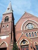 église du souvenir washington luther 2010 — Photo