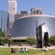 Toronto Roy Thomson Hall 2009 — Stock Photo