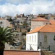 Nazareth Houses on hillside 2010 — Stock Photo #4909734