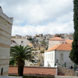 Nazareth view from Basilic2010 — Stock Photo #4909757
