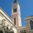 Jaffa Franciscan Church 2011 - Stock Photo