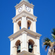 Jaffa St Peter&#039;s Church Bell tower 2011 - Stock Photo