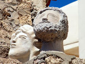 Jaffa sculpture 2011 — Stock Photo