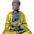 Buddha — Stock Photo #4029943