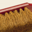 Besom closeup — Stock Photo