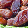 Dates of Tunisia — Stock Photo