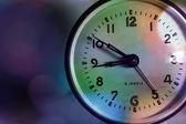 Versicoloured relógios — Foto Stock