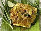 Traditionele padthai — Stockfoto