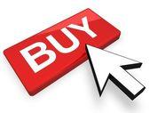 E-Commerce Concept — Stock Photo