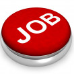 Online Job Search — Stock Photo
