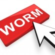 Worm concept — Stock Photo