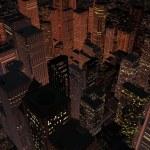 City concept — Stock Photo #5213462