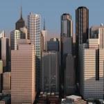 City concept — Stock Photo #5220787