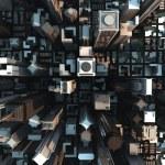 City concept — Stock Photo #5235372