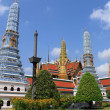 Grand Palace, Bangkok — Stock Photo #5256413