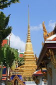 Grand Palace, Bangkok — Stock fotografie