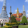 Stock Photo: Grand Palace, Bangkok