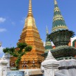 Grand Palace, Bangkok — Stock Photo #5308907